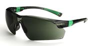 Univet 506 Shaded Lens Safety Glasses