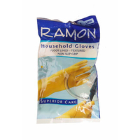 Household Glove Large - SCRG-L (WT1023/L)