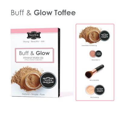 Buff & Glow Toffee