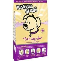 Barking Heads Adult Fat Dog Slim 12kg