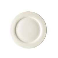 Royal Genware Fine China Classic Plate 18cm Carton of 12