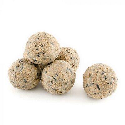 Berry Feeds Fat Balls No Nets 150 x 85g