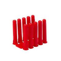 THORSMAN RED PLUGS 5.5MM X 35MM BOX (100)