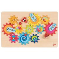 Cogwheel Game Large