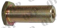 Auto Hitch Lift Rod Adjuster