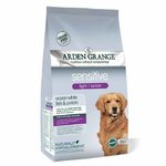 Arden Grange Sensitive Light / Senior - grain free - ocean white fish & potato