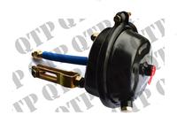 Trailer Brake Actuator Chamber