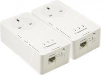 Technomate TM-1200 Gigabit Powerline Kit