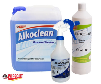 Alkoclean Universal Cleaner