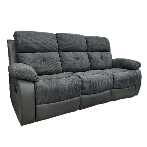 Kin Two Tone Grey 3RR Sofa
