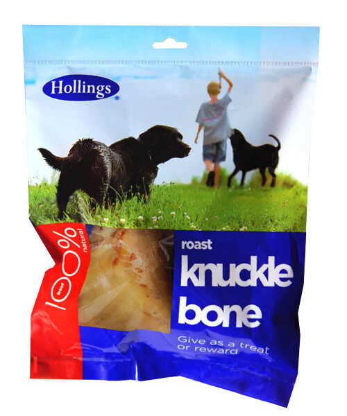 Hollings Roast Knuckle Bone x 20