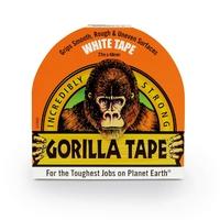 Gorilla Tape White 48mm x 27m