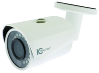 IC Realtime 2.4MP HDCVI/Analogue 30m IR 3.6mm Fixed Bullet