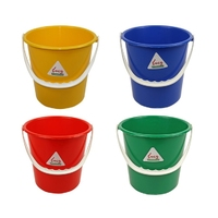2 Gallon Lucy Col Bucket (WT868/1)