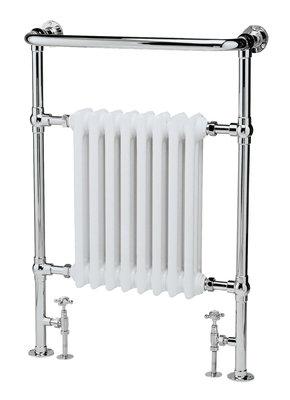Harrow Heated Towel Rail