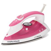 2200 WATT STEAM IRON
