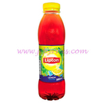 500 Liptons Ice Lemon Tea x12