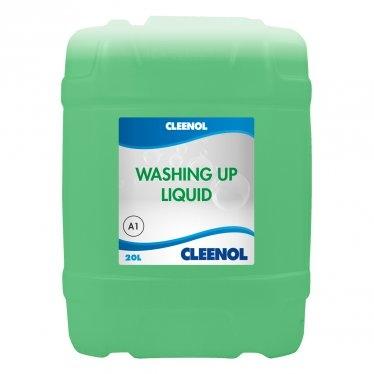 CLEENOL WASHING UP LIQUID 20L