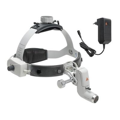 HEINE Headlight ML4 with Plug In Transformer LED