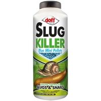 SLUG KILLER PELLETS 800g