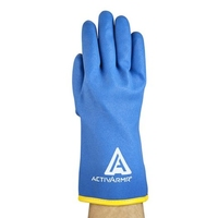 Ansell Activarmr PVC Glove