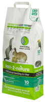 Back-2-Nature Litter 10 Litre