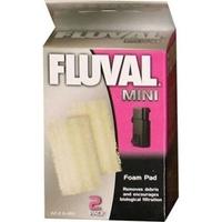 Fluval Mini Power Filter Foam Insert x 1