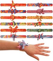 Snap Animal Bracelet (order in 12's)