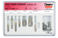 RADIX-ANKER REFILL SET NORMAL