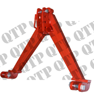 Linkage Quick Hitch