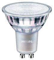 PHILIPS 4.9-50W GU10 2200-2700K 927 36 DEGREE DIM 355lm 25000HRS