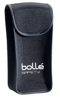 Bolle Soft polyester case with belt loop