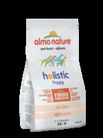 Almo Nature Holistic Small Puppy - Chicken & Rice 400g x 1