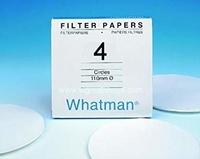 Filter Paper Circles Whatman Grade No.4