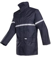 Sioen Baltero Flame retardant, anti-static rain jacket