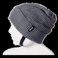 Grey Coloured Protective Beanie