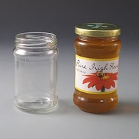 275ml Honey Jar