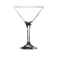 Martini Glass 17.5cl 6oz Carton of 6