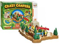 Ah! Ha Crazy Campers