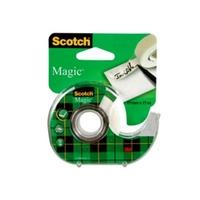 Scotch Magic Tape 15m