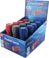 9 LED Pocket Torch 3xAAA - 63469 (TRLMINI)