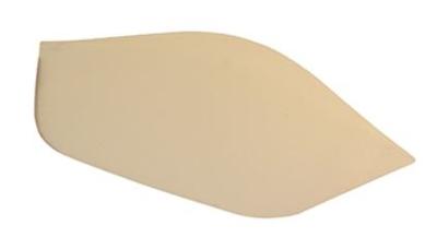 Powercap Peel-Off Visor Covers (Pack of 10)