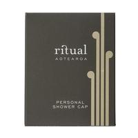 Ritual NZ Shower Cap In Carton x 250
