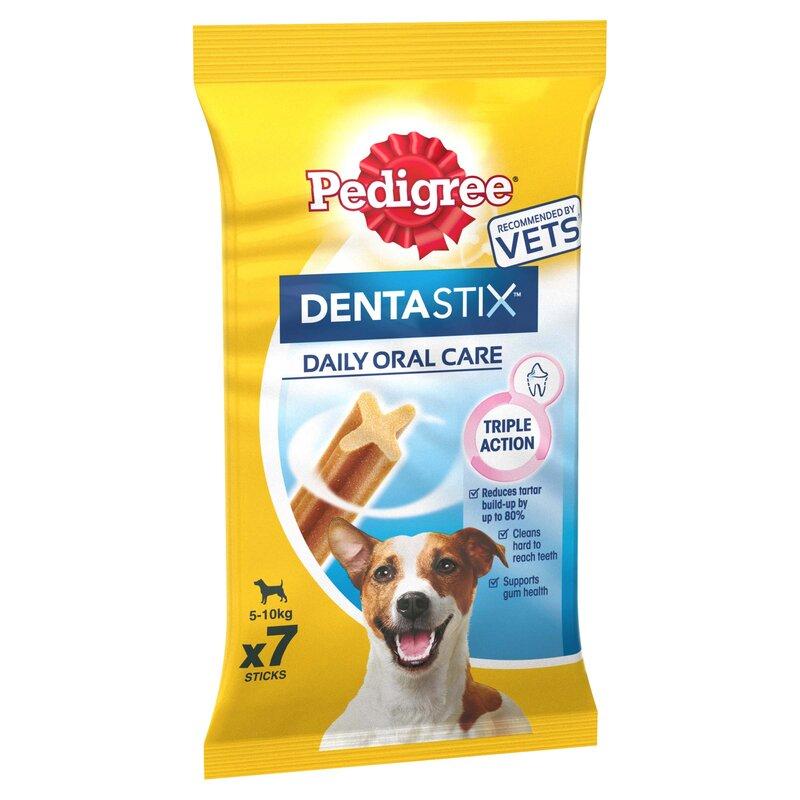 Pedigree Dentastix Small 10x7