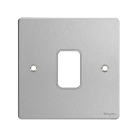 Ultimate GRID Stainless Steel 1G PLATE|LV0701.0987