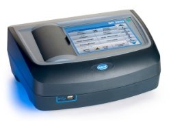 Dr3900 Spectrophotometer (W/O Rfid Technology