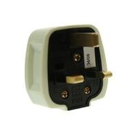 13Amp Rubber Plug CED
