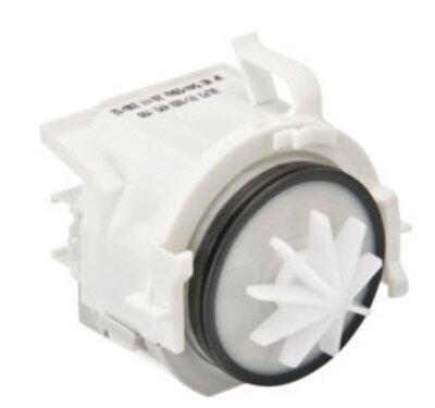 Bosch Neff Siemens Dishwasher Drain Pump Genuine