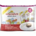 Almo Nature Classic Cat Pouch Chicken Fillet Value 55g 6pk x 8