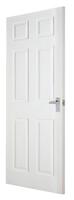 Door Regency Irish 6'6 X 2'0 Smooth